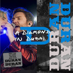 Duran Duran - A Diamond In Dubai (cover)