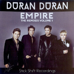 Duran Duran - Empire (The Remixes Volume 1) (cover)