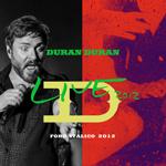 Duran Duran - Foro Italico 2012 (cover)