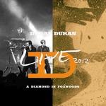 Duran Duran - A Diamond In Foxwoods (cover)