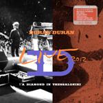 Duran Duran - A Diamond In Thessaloniki (cover)