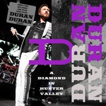 Duran Duran - A Diamond In Hunter Valley (cover)