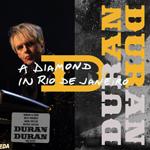 Duran Duran - A Diamond In Rio De Janeiro (cover)