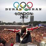 Duran Duran - London 2012 2LP (cover)