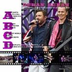 Duran Duran - London 2012 2LP (back cover)