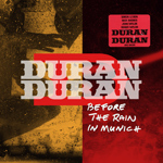 Duran Duran - Before The Rain In Munich (cover)