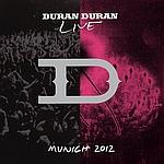Duran Duran - Munich 2012 2LP (cover)