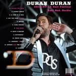 Duran Duran - Exit Festival 2012 (back cover)