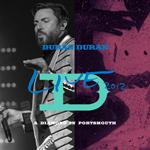 Duran Duran - A Diamond In Portsmouth (cover)