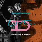 Duran Duran - A Diamond In Prague (cover)