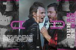 Duran Duran - A Diamond in Santiago (cover)
