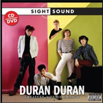 Duran Duran - Sight And Sound (cover)