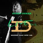 Duran Duran - Skopsko Kale Open Air (cover)