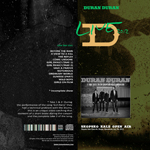 Duran Duran - Skopsko Kale Open Air (back cover)