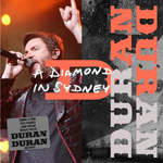 Duran Duran - A Diamond In Sydney (cover)