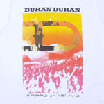Duran Duran - DVD Diamond In The Mind (cover)
