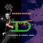 Duran Duran - A Diamond In Verona Arena (cover)