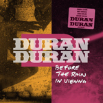 Duran Duran - Before The Rain In Vienna (cover)