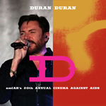 Duran Duran - amfAR´s 20th Annual Cinema (cover)