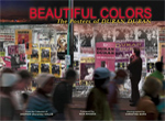 Duran Duran - Beautiful Colors: The Posters of Duran Duran (cover)