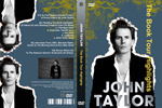 John Taylor - The Book Tour Highlights (cover)
