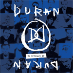 "Duran Duran - No Ordinary EP 10"" (cover)"