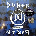 """Duran Duran - No Ordinary EP 10"""" (cover)"""