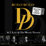 Duran Duran - ACL Live At The Moody Theater (cover)