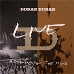 Duran Duran - A Diamond In The Mind 2LP (cover)