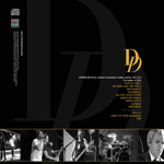 Duran Duran - Live At The Convention Centre Austin (back cover)