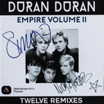 Duran Duran - Empire Volume II (cover)