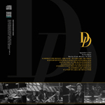Duran Duran - Fashion Rocks 2014 (back cover)
