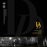 Duran Duran - Live At Monterey (back cover)