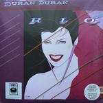 Duran Duran - Rio 2LP (cover)
