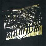 Duran Duran - VIP 2014 T-shirt (cover)