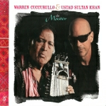 Warren Cuccurullo - The Master (cover)