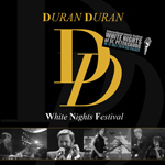 Duran Duran - White Nights Festival (cover)