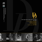 Duran Duran - White Nights Festival (back cover)