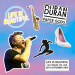 Duran Duran - Life Is Beautiful (Festival) (cover)