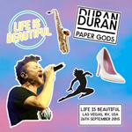 Duran Duran - Life Is Beautiful (Festival) (cover)