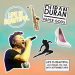 Duran Duran - Las Vegas (Life Is Beautiful) (cover)