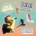 Duran Duran - Las Vegas (Life Is Beautiful) (cover)