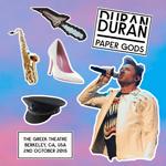 Duran Duran - Paper Gods In Berkeley (cover)