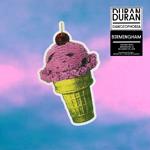 Duran Duran - Danceophobia In Birmingham (cover)