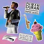 Duran Duran - Paper Gods In San Diego (cover)