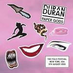 Duran Duran - The Fold Festival (cover)