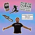 Duran Duran - Paper Gods In Gibraltar (Full) (cover)