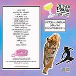 Duran Duran - Paper Gods In Gibraltar (Full) (back cover)