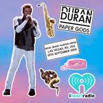 Duran Duran - Paper Gods In Las Vegas (cover)