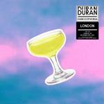 Duran Duran - Danceophobia In London (cover)